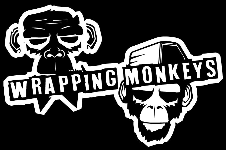 Wrapping Monkeys #wrappingmonkeys